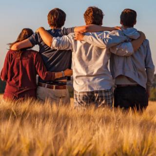 Nuorten syttyminen lähetystyölle